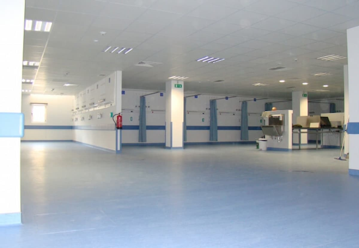 Hospital de Faro Carfat-2