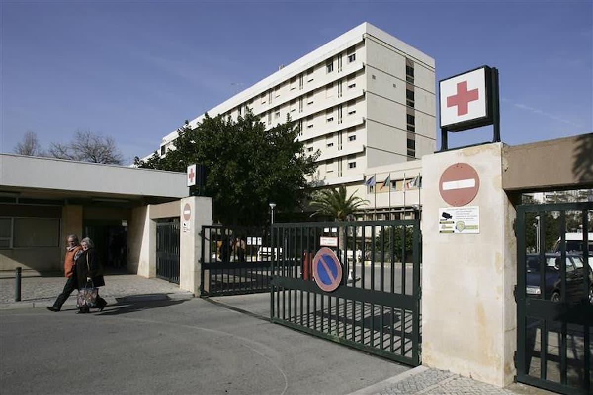 Hospital de Faro Carfat-4